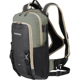 Shimano Unzen 6 Backpack khaki